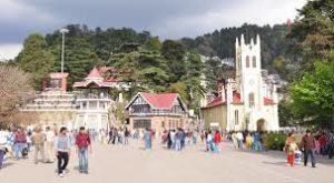Taxi Service Shimla